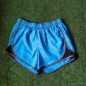 Actra Blue Sport Short